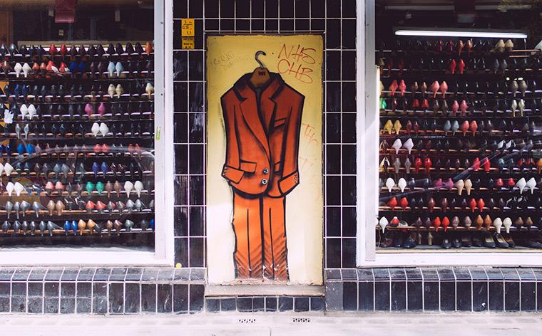 Vintage-Feeling: Die besten Orte zum Shoppen in Berlin