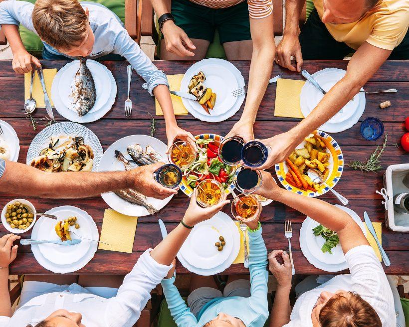 Leckere und günstige Restaurants in Kopenhagen