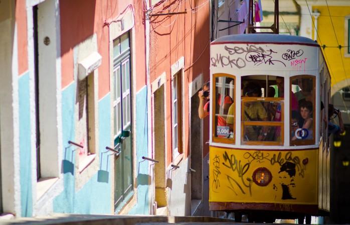Nach wie vor ist Lissabon ein Geheimtipp für eine Städtereise im Herbst
