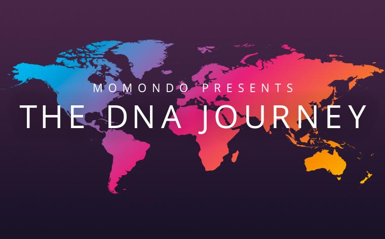 Let's open our world: Ein Interview mit dem Gewinner der DNA Journey 2016