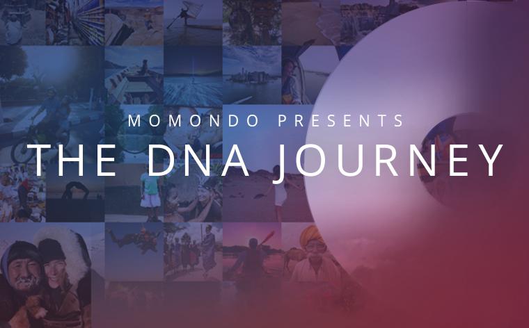 JETZT VERRATEN WIR ES: Unsere deutsche DNA Journey Gewinnerin