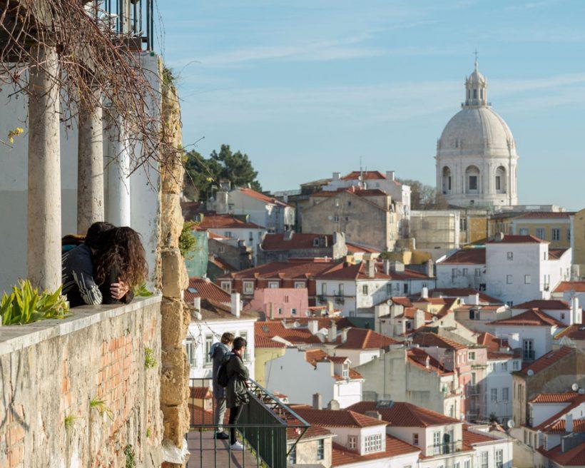 Barrierefrei Reisen: Lissabon für Reisende mit Einschränkungen