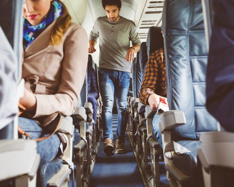Mit diesen 8 Tipps für Langstreckenflüge vergeht die Zeit wie im Flug