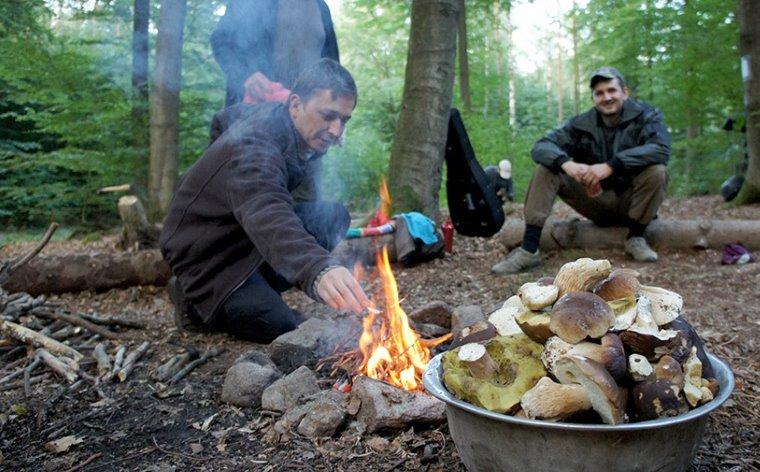 Survival-Training in Deutschland: Die 8 besten Camps