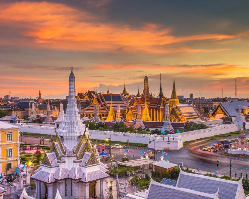 Thailand Rundreise: Diese 9 Orte in Thailand solltest du nicht verpassen