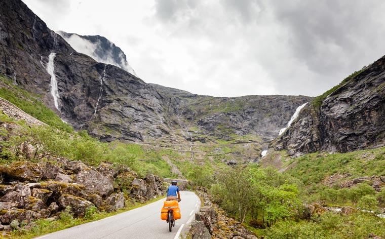 Fahrradurlaub: Tipps für die Planung deiner Radreise
