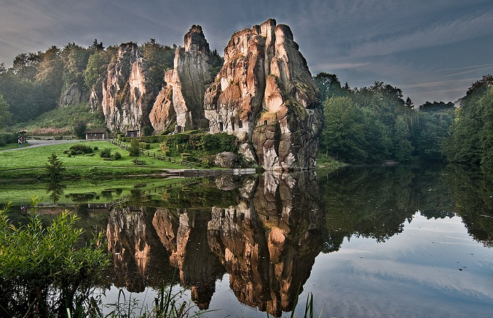 18 märchenhafte Orte in Deutschland, die du noch nicht kanntest 1