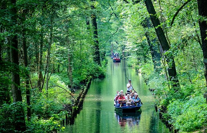 10 märchenhafte Orte in Deutschland, die du noch nicht kanntest 10