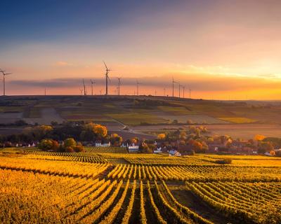 Naturwunder Deutschland: Die 20 schönsten Orte Deutschlands