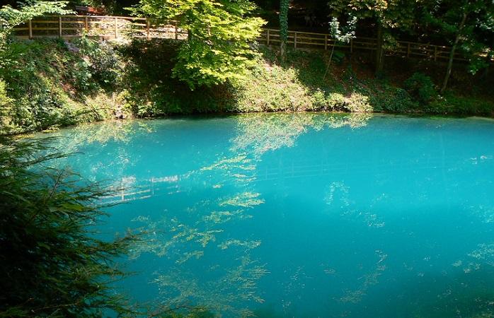 Die 20 märchenhaftesten Naturwunder Deutschlands 1
