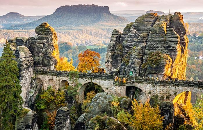 10 märchenhafte Orte in Deutschland, die du noch nicht kanntest 14