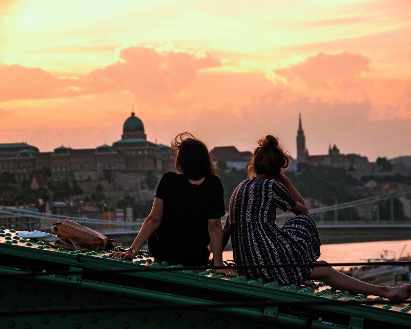 Girls just wanna have fun: Reiseziele für einen Mädelsurlaub