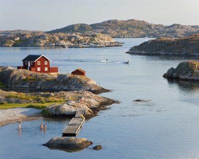 Roadtrip durch Schweden: Eine zehntägige Fahrt von Küste zu Küste