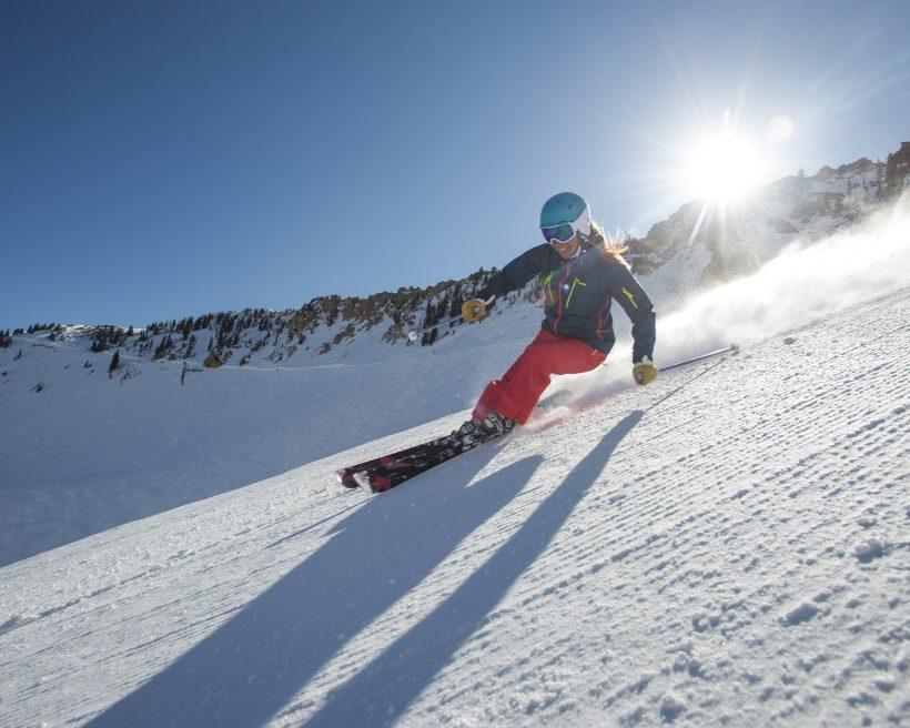 Die 18 besten Luxus-Skigebiete