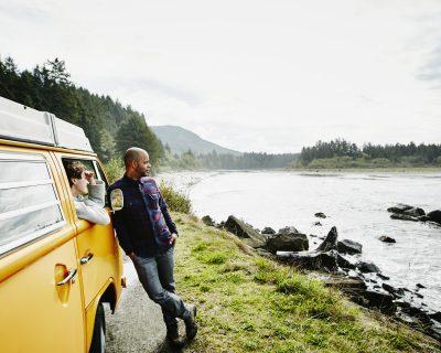 15 Roadtrip-Tipps für den perfekten Roadtrip