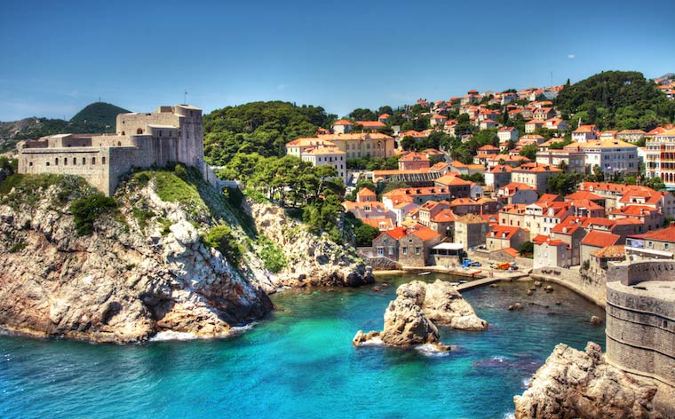 Malerischer 10-tägiger Roadtrip durch Kroatien