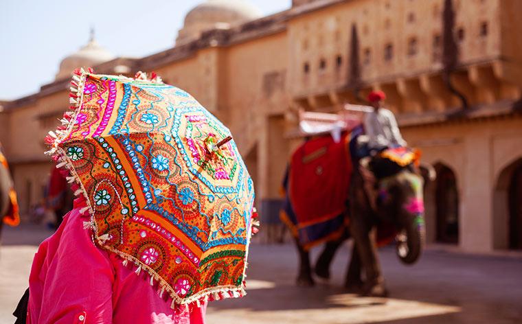 18 Orte in Indien, die du gesehen haben musst