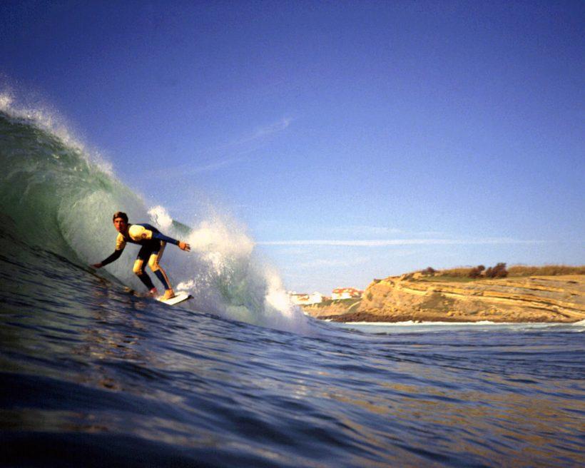 Surfen in Portugal – Die besten Strände an der Atlantikküste