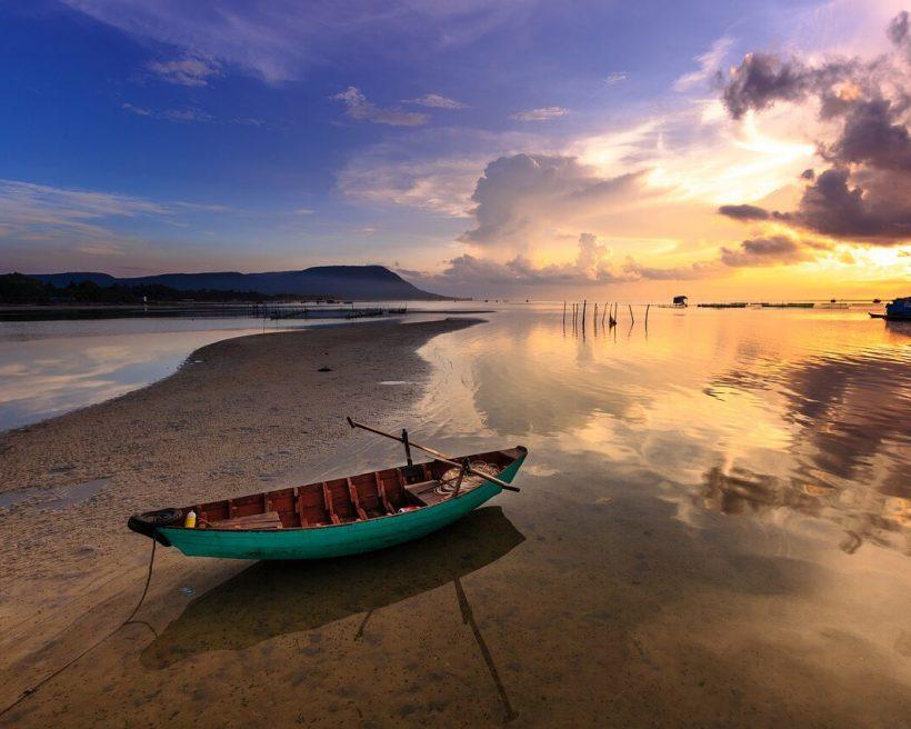 Strandurlaub in Asien – Entdecke Asien-Urlaubsziele für einen paradisischen Badeurlaub
