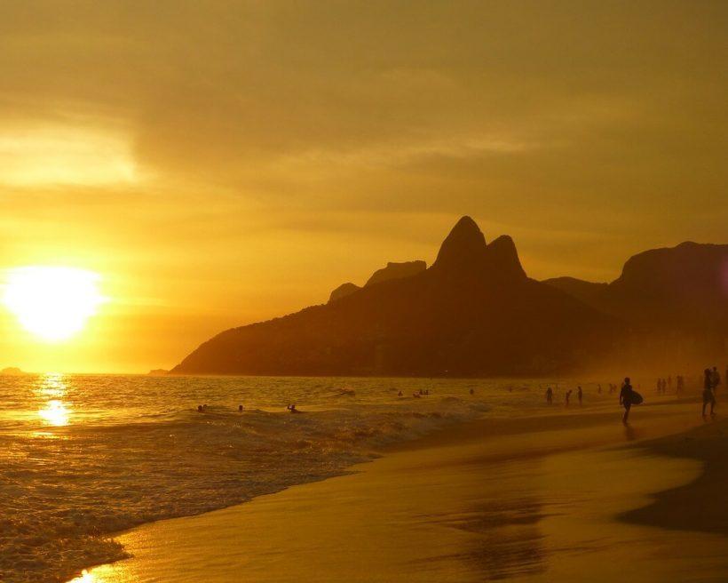 Strandurlaub in Südamerika: Lerne Lateinamerikas Sonnenseite kennen