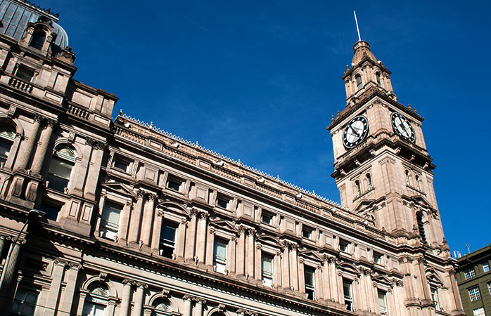 8-GPO-Melbourne-stadt-shopping