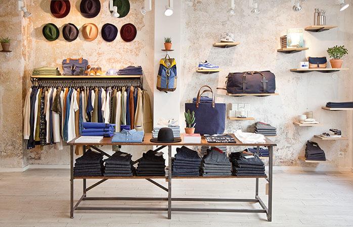 Shopping-Deutschland