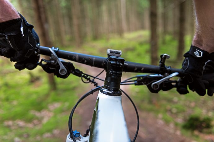 Churfranken-Mountainbike-Mekka