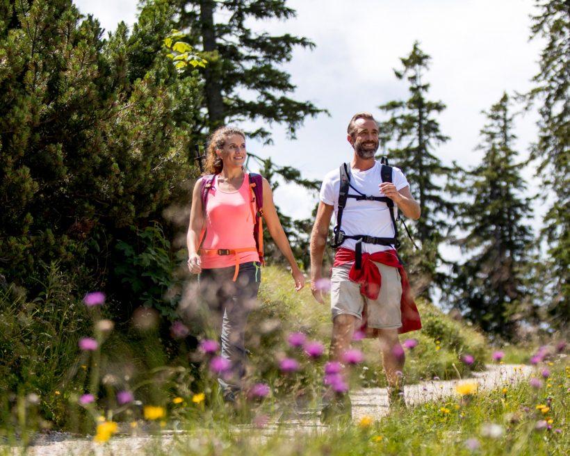 Bergerlebnis Berchtesgaden: Probier Hütten-Hopping
