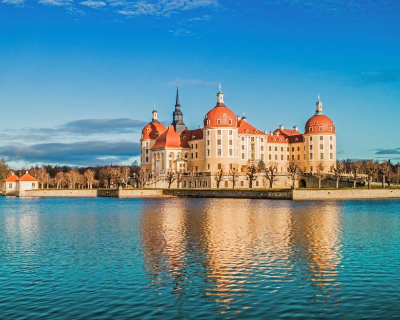 Dresden Elbland: ein Genuss für alle Sinne