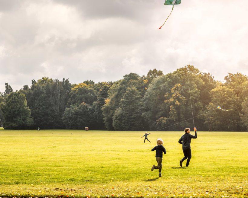 Leipzig mit Kindern: Aktivitäten für Familien
