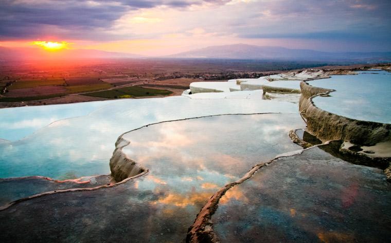 Nicht von dieser Welt: Besuche die schönsten Orte der Erde