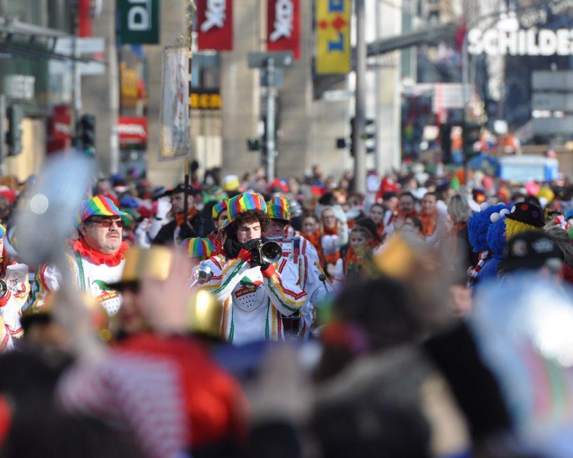 Kölle alaaf! Was man beim Kölner Karneval unternehmen sollte
