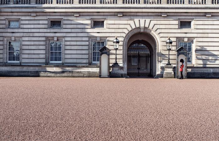 Erkunde London auf königliche Art – Budget egal