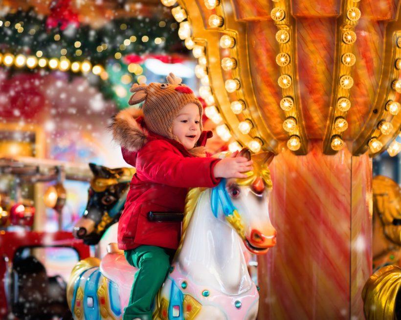 Besinnlich, gemütlich & ausgefallen: die schönsten Weihnachtsmärkte in Deutschland