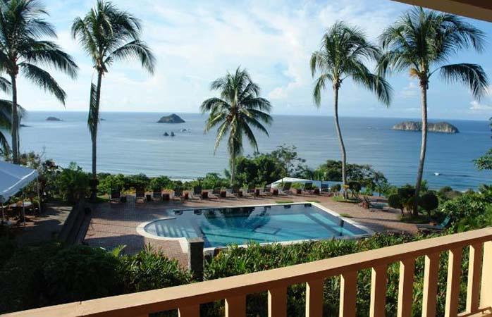 Willkommen an Bord des luxuriösen Flugzeug-Baumhauses im Hotel Costa Verde an der Pazifikküste von Costa Rica