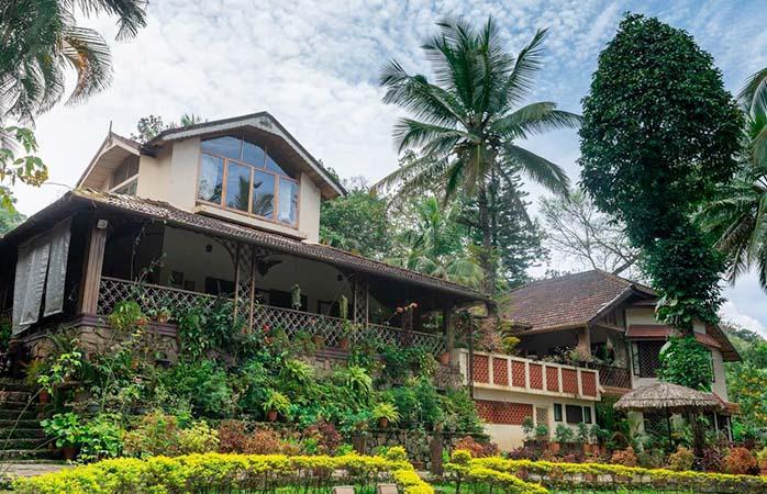 Das Tranquil Resort in Kerala – ein ungewöhnlicher, wunderschöner Ort für einen Urlaub in Indien