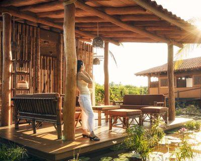 Die 10 coolsten Baumhaushotels der Welt