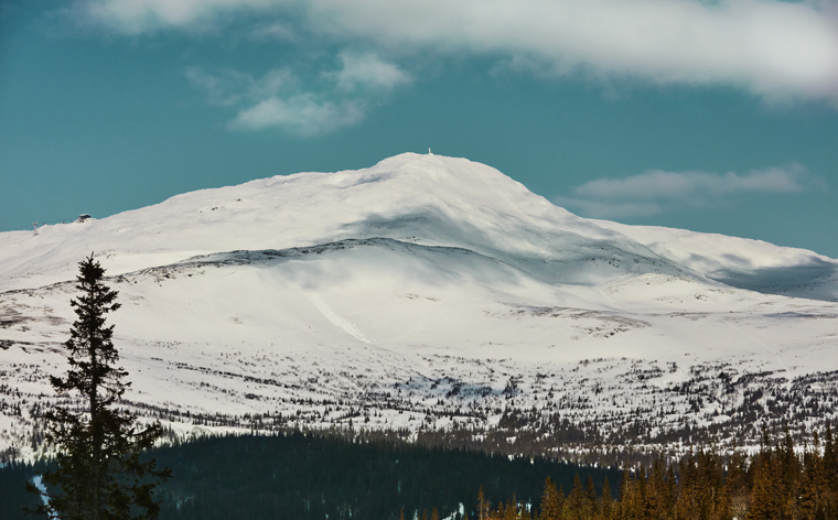 Skifahren, essen, wohnen: kein Problem mit dem Peak Performance-Guide für Åre