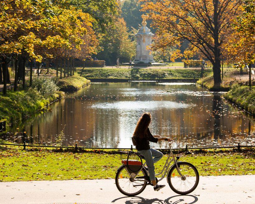 Bewusstes Reisen: Tipps für eine nachhaltige Reise nach Berlin