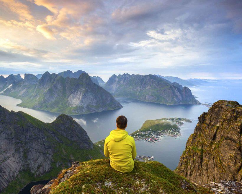 10 umweltbewusste Reisetrends für 2020