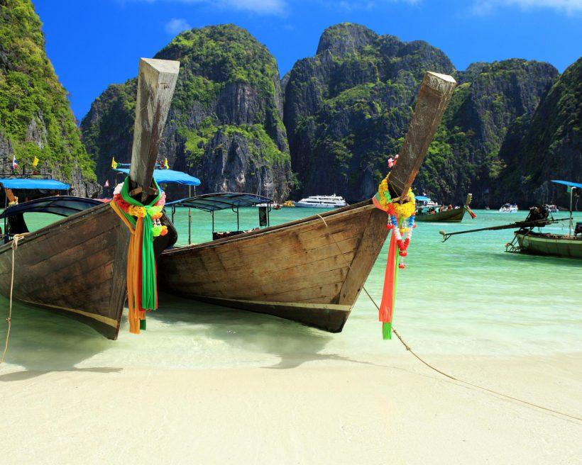 Lust auf Inselhopping? Das sind die 9 schönsten Inseln Thailands