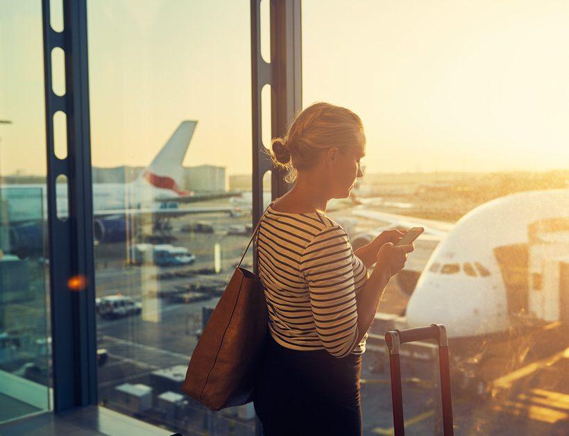 Reisen während COVID-19: So planst du deinen Trip