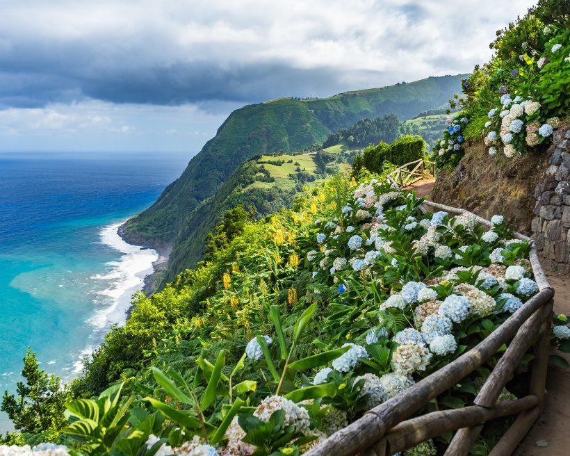 Ein Paradies für dich allein: Europas verborgene Inseln