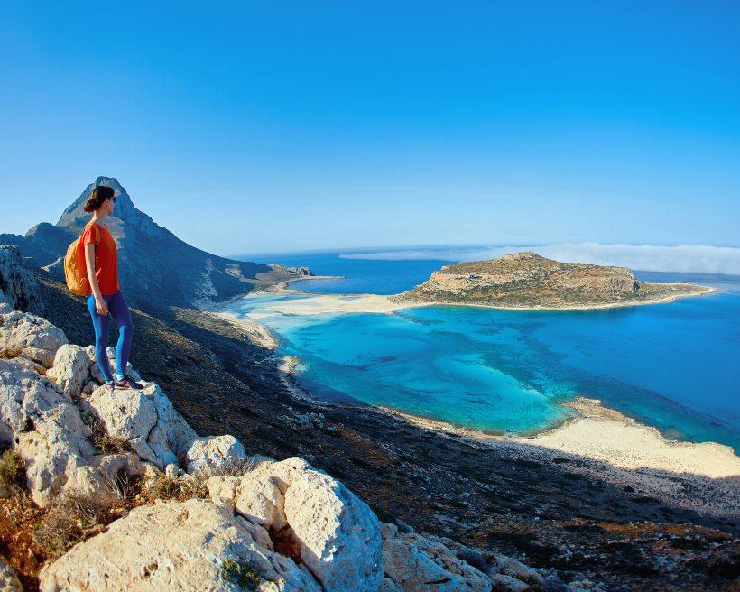 Das sind die besten Inseln in Europa
