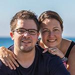 Annika & Daniel Majak zum Preiskalender