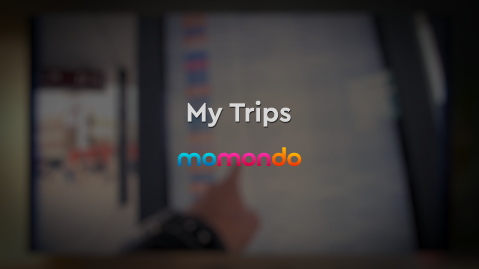 Meine Reise