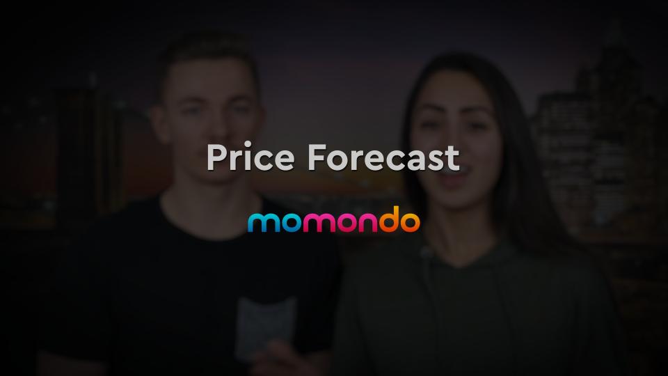 Preisvorhersage