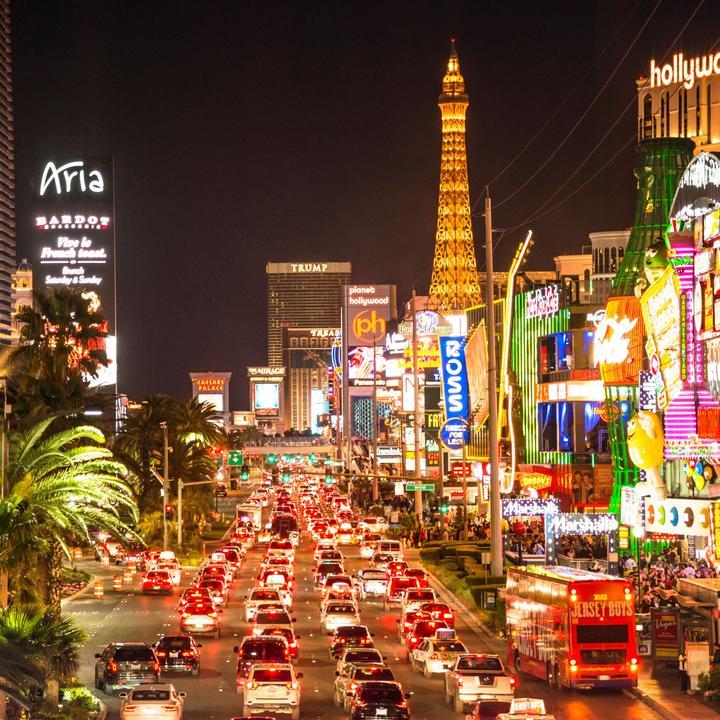 Flug Las Vegas Billigfluge Nach Las Vegas Ab 352 Eur Momondo