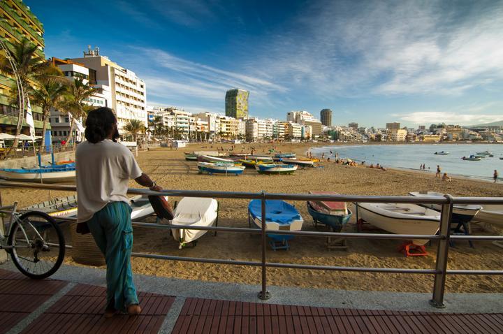 Flug Las Palmas De Gran Canaria Billigflüge Nach Las Palmas De Gran