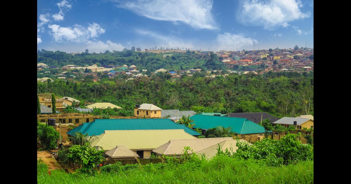 Flug Benin Stadt - Günstige Flüge nach Benin Stadt   momondo